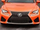 Lexus  RC F  5.0 (477 Hp) Automatic