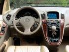 Lexus  RX I  300 4WD (201 Hp)