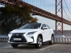 Lexus  RX IV  200t (238 Hp) AWD Automatic