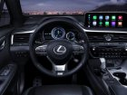 Lexus  RX IV (facelift 2019)  350 V6 (295 Hp) Automatic