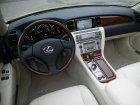 Lexus  SC II  430 V8 (304 Hp)