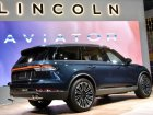 Lincoln  Aviator II  3.0 V6 (400 Hp) AWD Automatic