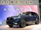 Lincoln Aviator Technical specifications and fuel economy
