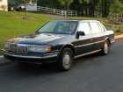 Lincoln  Continental VII  3.8 (151 Hp)