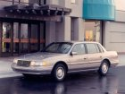 Lincoln  Continental VII  3.8 (140 Hp)
