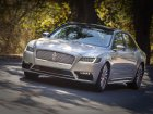 Lincoln  Continental X  3.7 V6 (305 Hp) AWD Automatic