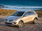 Lincoln  MKC  2.0 GTDI (240 Hp) Automatic