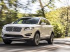 Lincoln MKC (facelift 2019)
