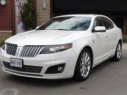Lincoln  MKS I  3.5 GTDI V6 (355 Hp) AWD Automatic