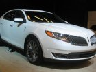 Lincoln MKS Technical specifications and fuel economy