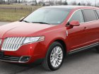 Lincoln  MKT I  3.5 GTDI V6 (355 Hp) AWD Automatic