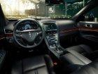 Lincoln MKT I (facelift 2013)