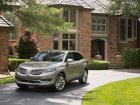 Lincoln  MKX II  2.7 GTDI V6 (335 Hp) AWD Automatic