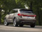 Lincoln  MKX II  2.7 GTDI V6 (335 Hp) Automatic