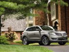 Lincoln MKX Technical specifications and fuel economy