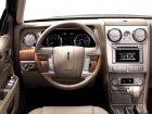 Lincoln  MKZ  3.5 V6 24V (266 Hp)