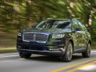 Lincoln  Nautilus (facelift 2020)  2.7 V6 (335 Hp) AWD Automatic