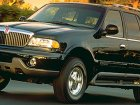 Lincoln  Navigator I  5.4 V8 (260 Hp) 4x4 Automatic