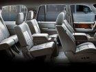 Lincoln  Navigator III  5.4i V8 (300 Hp) 4x4 Automatic
