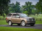 Lincoln  Navigator III (facelift 2015)  3.5 GTDI V6 (380 Hp) Automatic