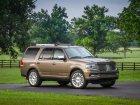 Lincoln  Navigator III (facelift 2015)  3.5 GTDI V6 (380 Hp) 4x4 Automatic
