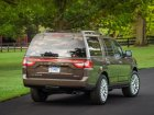 Lincoln Navigator III (facelift 2015)
