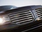 Lincoln Navigator III LWB (facelift 2015)