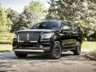 Lincoln Navigator Technical specifications and fuel economy