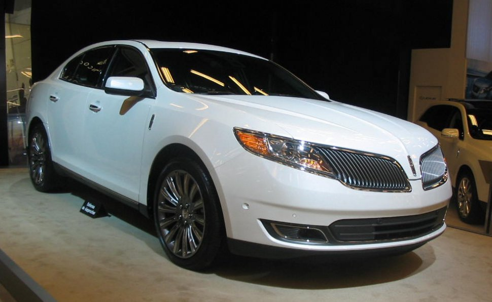 lincoln mks i facelift 2012 3 5 gtdi v6 365 hp awd automatic. Black Bedroom Furniture Sets. Home Design Ideas