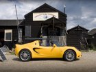 Lotus  Elise II (Facelift 2010, series 3)  Cup 260 1.8 (253 Hp)