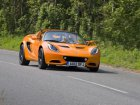 Lotus  Elise II (Facelift 2010, series 3)  CR 1.6 (136 Hp)