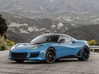 Lotus  Evora GT (North America)  3.5 V6 (416 Hp)