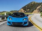 Lotus  Evora GT (North America)  3.5 V6 (416 Hp)