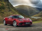 Lotus  Evora GT410  3.5 V6 (410 Hp) Automatic
