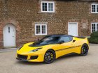 Lotus Evora Technical specifications and fuel economy