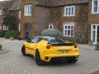 Lotus  Evora Sport 410  3.5 V6 (410 Hp)