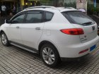 Luxgen  7 SUV  2.2i (175 Hp) 4WD Automatic