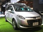 Luxgen V7 Technical specifications and fuel economy