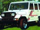 Mahindra  Armada (CJ7)  2.5 D 4WD Grand (72 Hp)