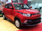 Mahindra KUV100 Technical specifications and fuel economy