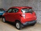 Mahindra  KUV100  1.0 (78 Hp) Diesel
