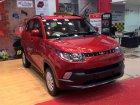 Mahindra  KUV100  1.2 (83 Hp)