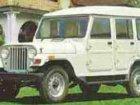 Mahindra  MM 775  2.1 XDB (94 Hp)