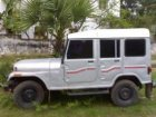 Mahindra Mm550 DP