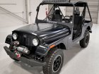 Mahindra Roxor Technical specifications and fuel economy