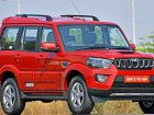 Mahindra Scorpio Technical specifications and fuel economy