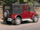 Mahindra  Thar  2.5 d (106 Hp) 4x4