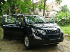 Mahindra XUV500 Technical specifications and fuel economy