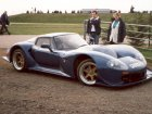 Marcos LM 400