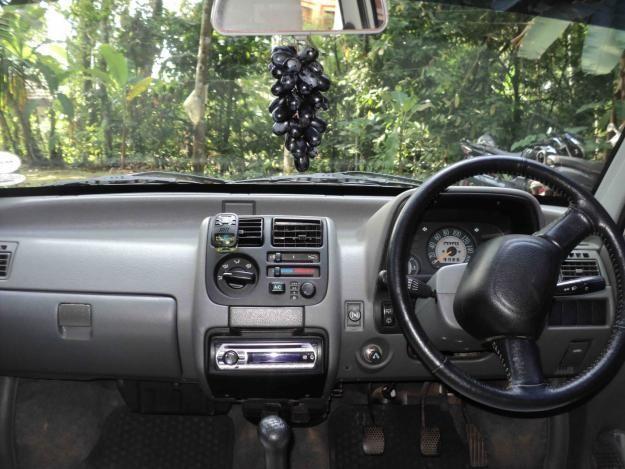 Maruti Suzuki Zen Engine Specifications